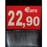 CARTONNETTE PLASTIFIEE 22.90€